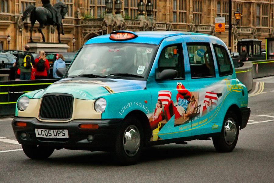 эго-состояния Эрику такси в англии называют первую очередь